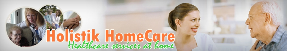 Holistik Homecare